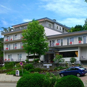 Balance Hotel Harmonisierung
