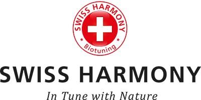 swissharmony.ch Retina Logo