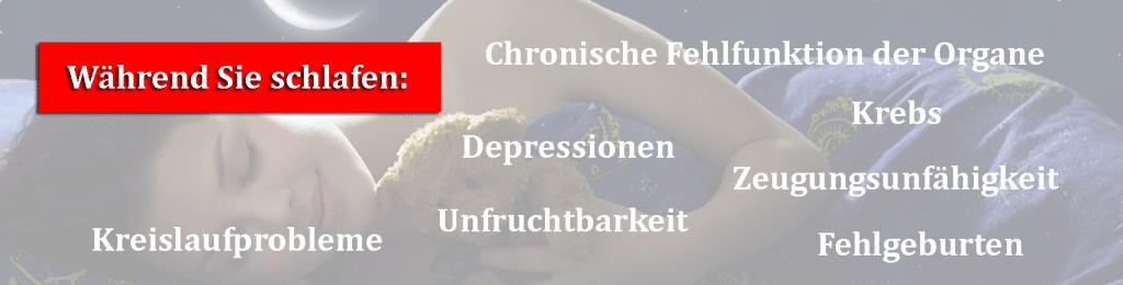 Konnen Krankheiten Durch Wasseradern Entstehen Swissharmony Ch