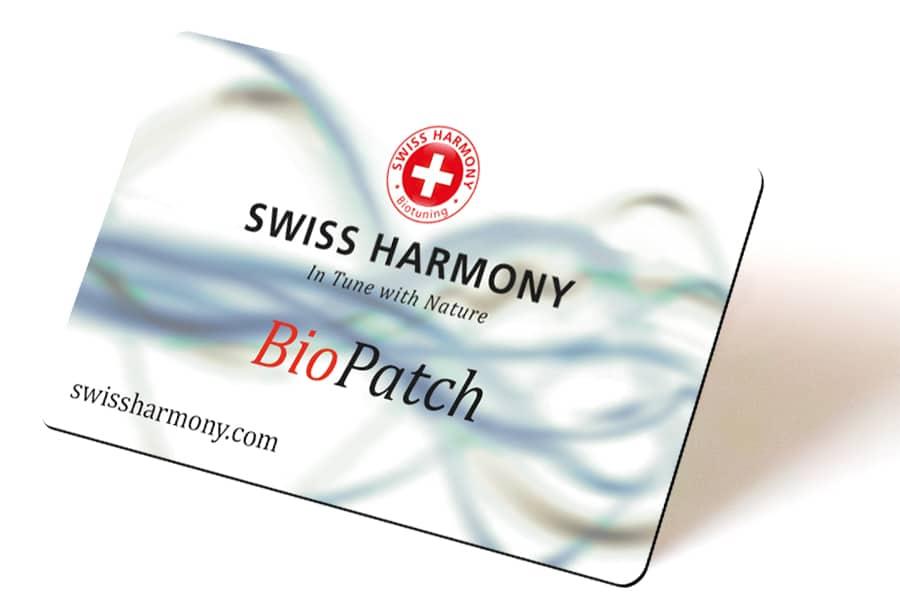BioPatch - Das Multitalent nicht nur für Smartphones