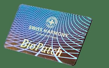 Der BioPatch ist ideal zur Entstörung von Smartphones