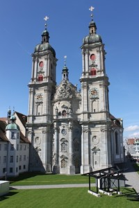The city of St. Gallen has a unique way to deal with cell phone technology. Picture: Fotolia.de