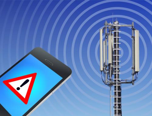 Mobilfunkstrahlung: Tricksen, verdrehen, verharmlosen