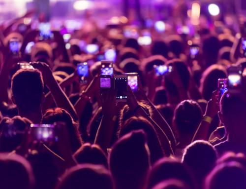 Kein Draht zu sich selbst – dafür zum Smartphone