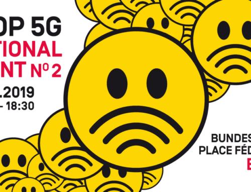 5G-Kritiker: Belächelt und für blöd verkauft